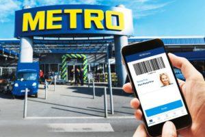 METRO Deutschland startet mit Kunden-App durch