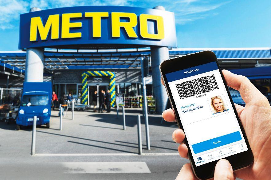 Metro Nrw