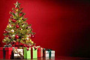 Weihnachtsteller und Christgebäck,... die Weihnachten kommen