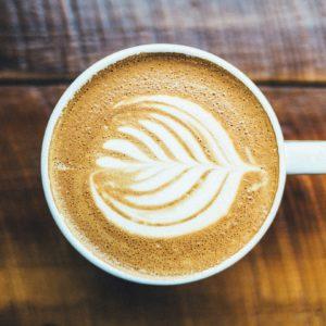 Auf die Bohne gekommen: An Raststätten ist Kaffee die erste Wahl