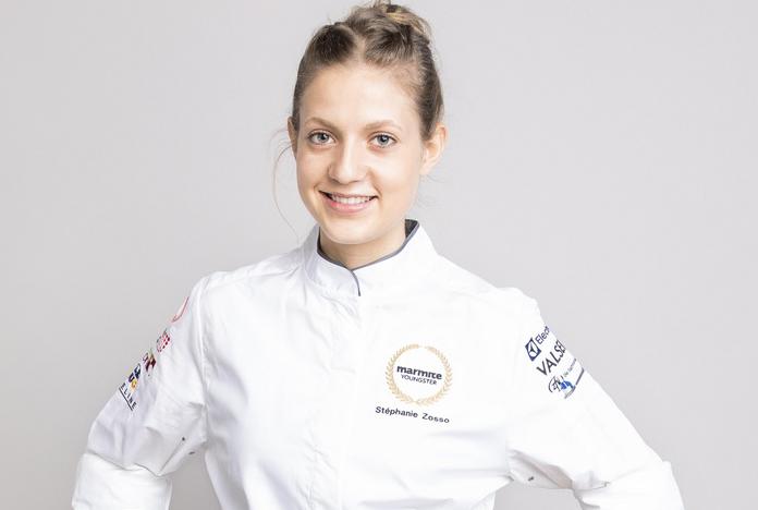 Stéphanie Zosso