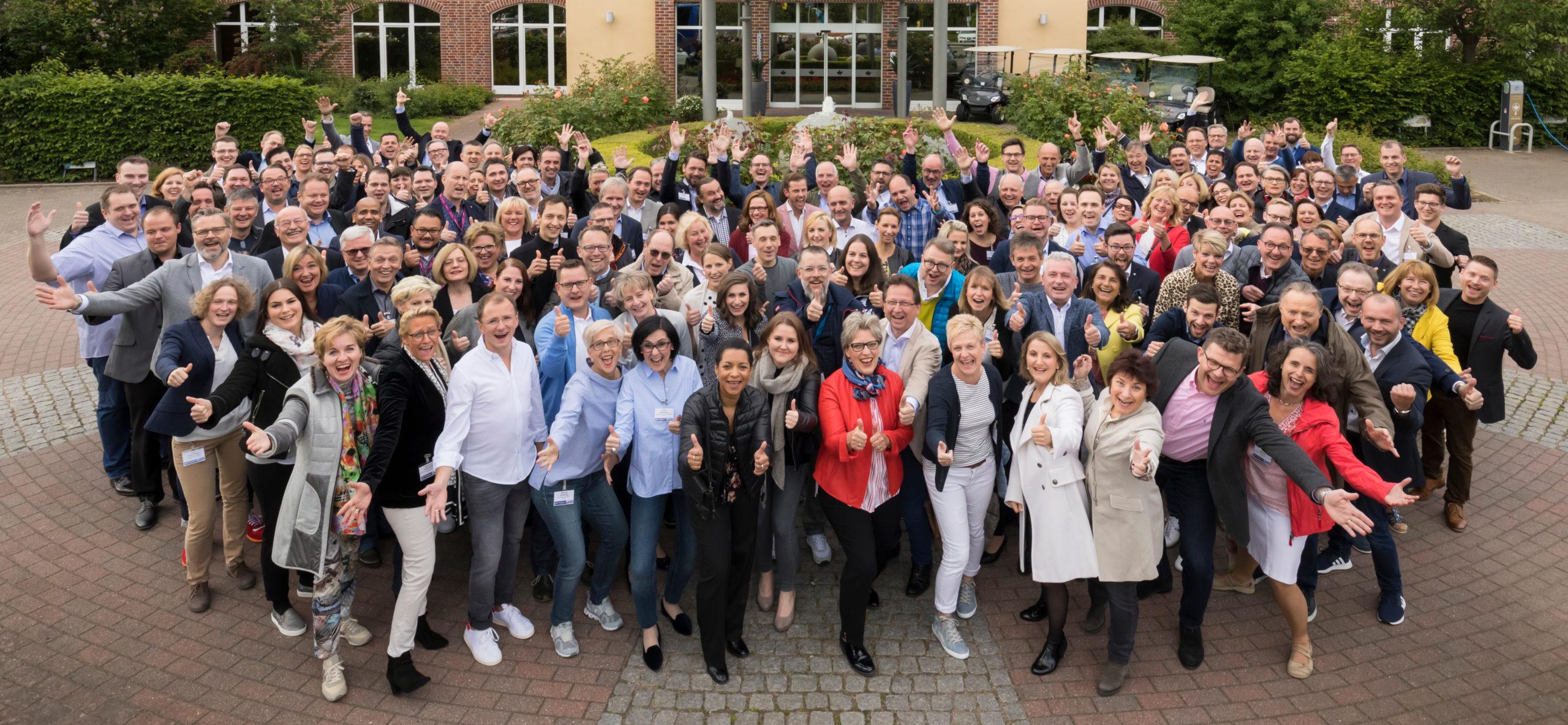 Best Western Hotels als Deutschlands beste Arbeitgeber ausgezeichnet