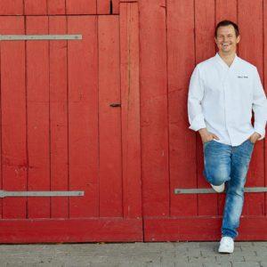 Bio-Event mit Toques d'Or Chef Simon Tress