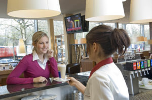 Amerikanischer Kaffeegenuss an der A7: Raststätte Ellwanger Berge Ost jetzt mit Starbucks