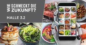 Trendthemen der Lebensmittelwirtschaft auf der IGW