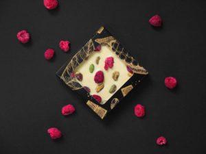 KERNschmelze - KERNenergie launcht neue Schokoladenmarke nach dem Konzept von KERNenergie