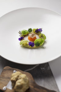 Gourmetrestaurant Aubergine, Starnberg/Oberbayern