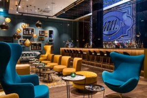 Motel One investiert rund EUR 11,4 Mio. in Redesigns in den Hotels in Essen, Frankfurt und Köln