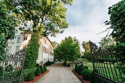 Welcome Hotels übernimmt Hotel Schloss Lehen