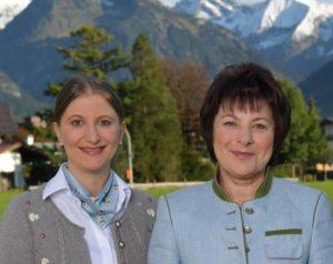 Alpenhof feiert 20-jähriges Jubiläum in Oberstdorf