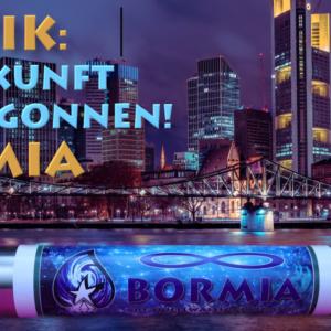 bormia
