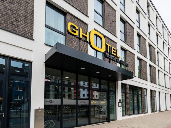 Dr. Peters Group kauft drittes Hotel für risikogemischten Publikums-AIF