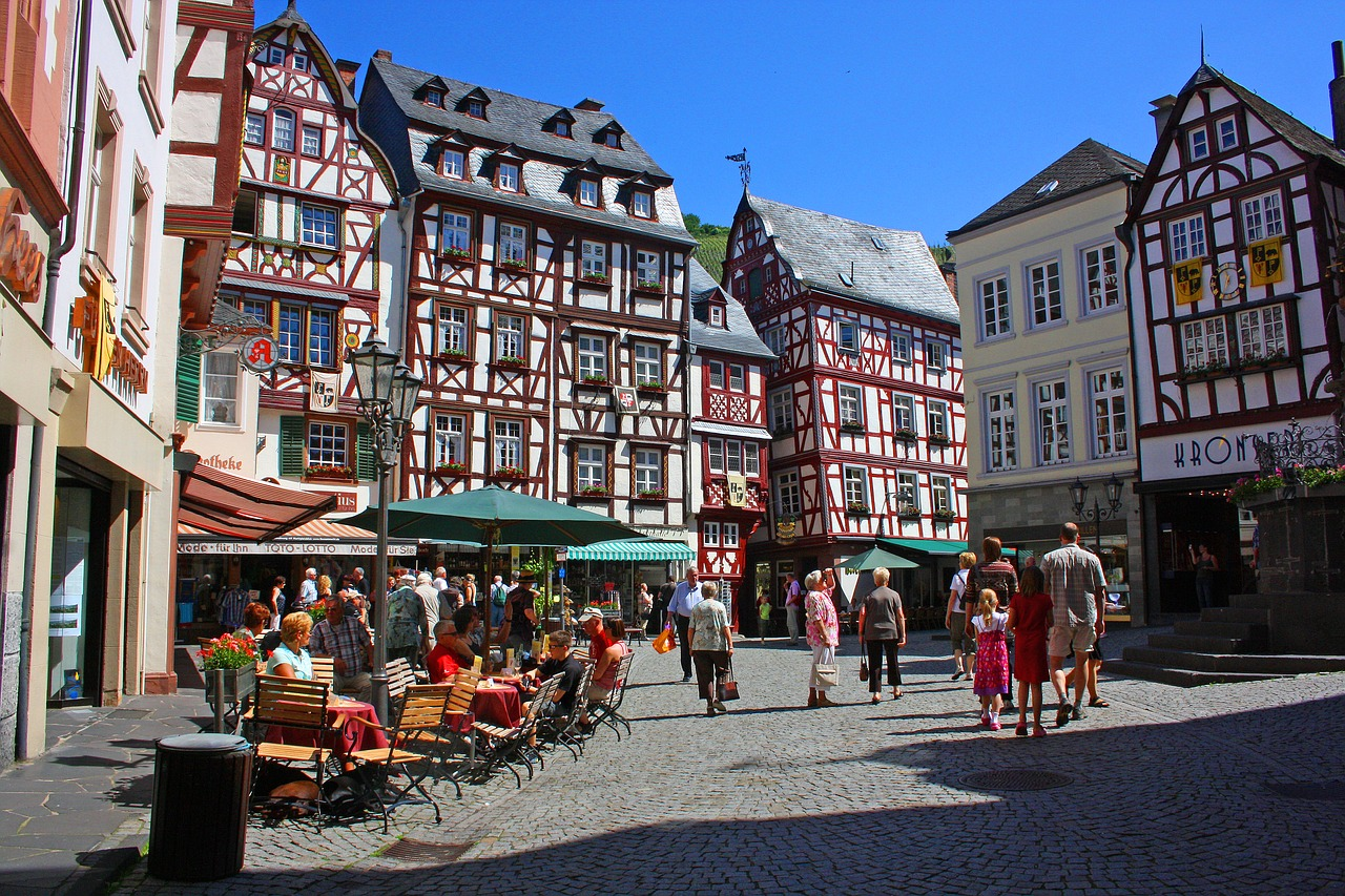Tourismusbranche mahnt: Sorgen der Unternehmer ernst nehmen
