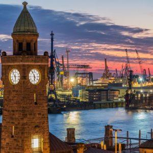 Scandic ist das nachhaltigste Hotel in Hamburg