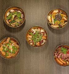 Gastro-Konzept im Aiden: Soulfood vom Sternekoch