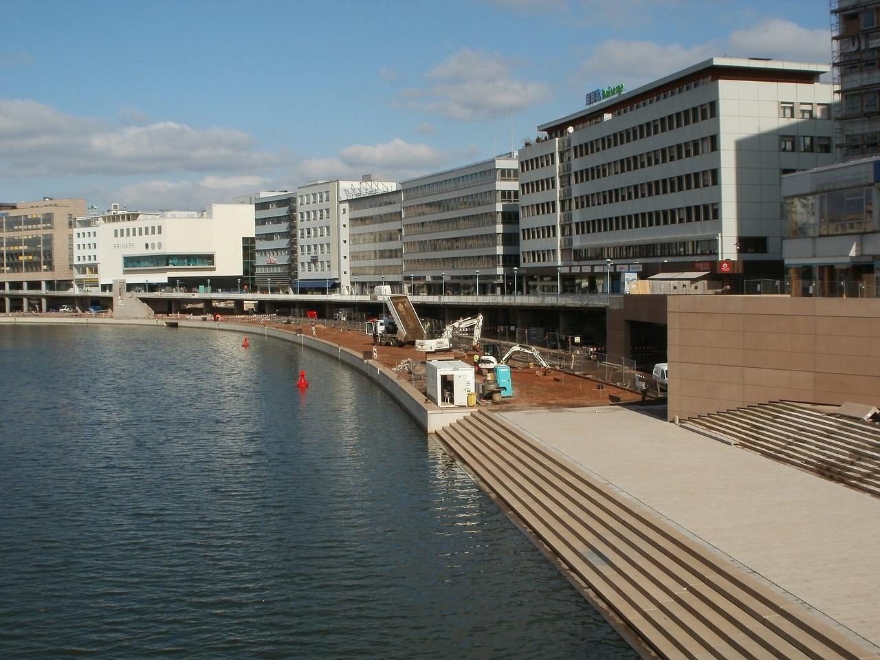 Premier Inn sichert sich erstes Hotel in Saarbrücken