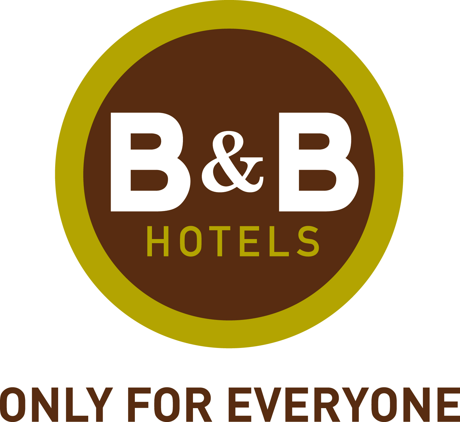 """B&B HOTELS """"Only for everyone"""""""