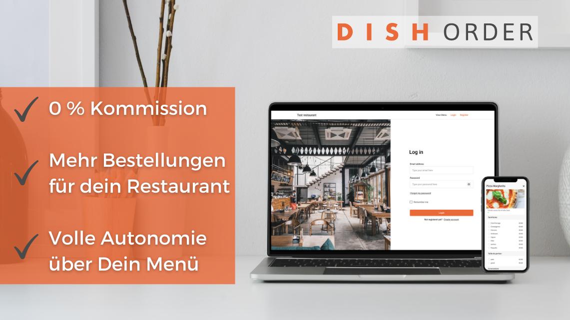 DISH Order