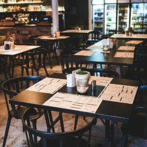 Restaurant Firmengründung in Luxemburg